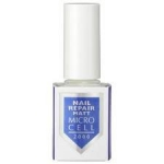 Micro Cell - Nail Repair Matt - Odżywka do paznokci miękkich i łamliwych - 12 ml