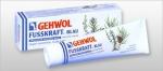 Gehwol - Fusskraft Blau - Dla skóry suchej i zmęczonej - 125 ml