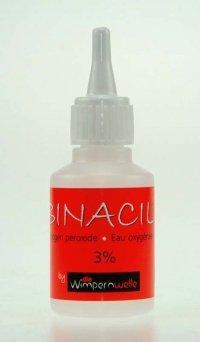 Żel stabilizujący 3% do henny - Binacil - 50 ml