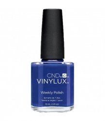 CND Vinylux Blue Eyeshadow - 15 ml
