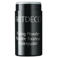 Artdeco Fixing Powder - 10 g