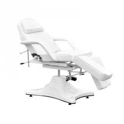 Fotel kosmetyczny hydrauliczny pedicure A-234C - obrotowy