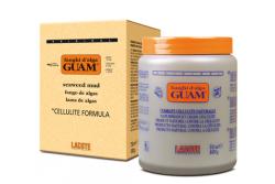 Guam błotny koncentrat wyszczuplający i antycellulitowy - 4kg (30 zab.)