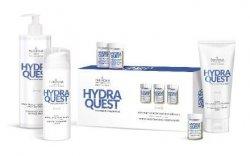 Farmona Hydra Quest - Pakiet - Zabieg nawilżający o działaniu anti-aging
