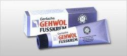Gehwol - Fusskraft - Krem do stóp - 75 ml - dla sportowców