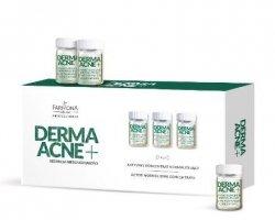 Farmona Dermaacne - Aktywny koncentrat normalizujący 10x5ml