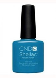 CND Shellac Cerulean Sea - 7,3 ml