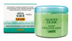 Guam Algascrub - Ujędrniająco - wygładzający peeling do ciała - 700g