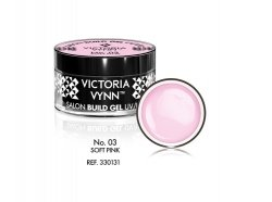 Victoria Vynn Build Gel Soft Pink No.03 15 ml