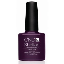 CND Shellac Grape Gum - 7,3 ml