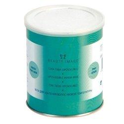 Wosk naturalny - zielony (azulenowy) - puszka - 500 ml