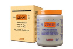 Guam błotny koncentrat wyszczuplający i antycellulitowy - 1kg