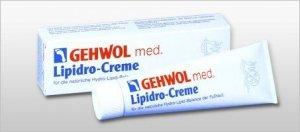 Gehwol - med Lipidro krem - 75 ml