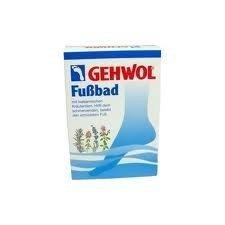 Gehwol - Sól lawendowa do kąpieli stóp - 400 g