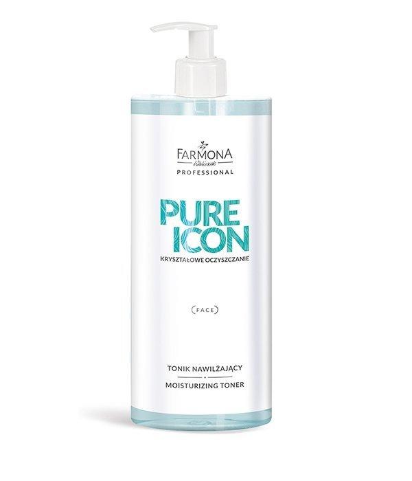 Farmona Pure Icon - Tonik nawilżający - 500 ml