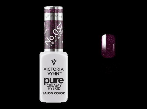 Victoria Vynn Pure Color - No.057 Purple Scandal 8 ml