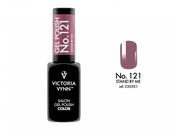 Victoria Vynn Gel Polish Color Stand By Me  No.121 8 ml