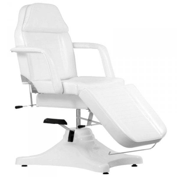 Fotel kosmetyczny hydrauliczny A-234 - obrotowy