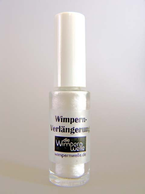 rzęsy w butelce wimpernwelle abant