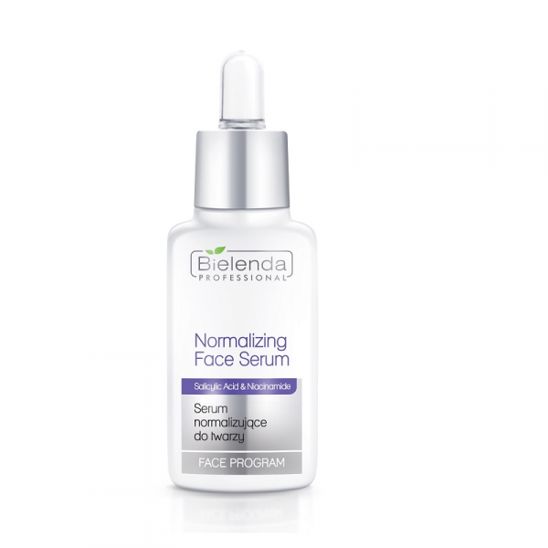 Bielenda Serum normalizujące do twarzy - 30 ml