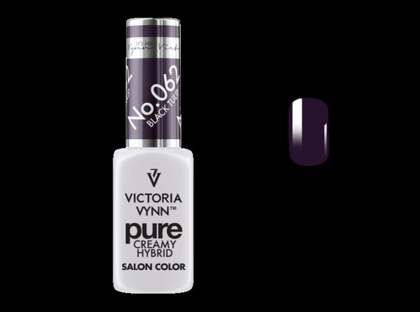 Victoria Vynn Pure Color - No.062 Black Tulip 8 ml