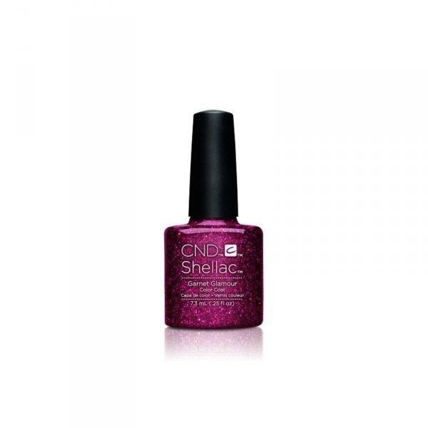 CND Shellac Garnet Glamour - 7,3 ml