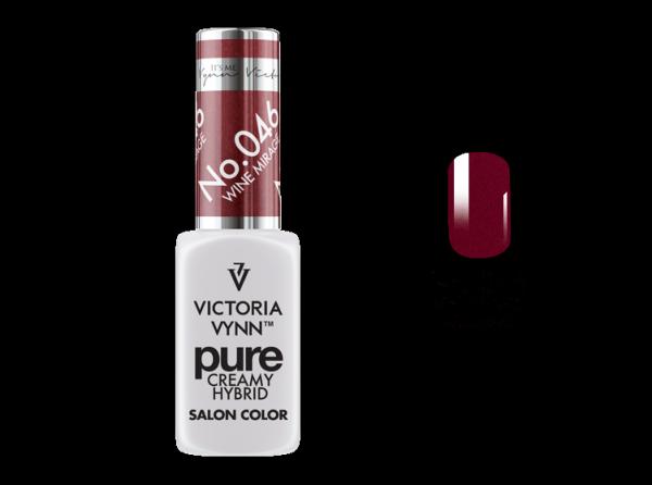 Victoria Vynn Pure Color - No.046 Wine Mirage 8 ml