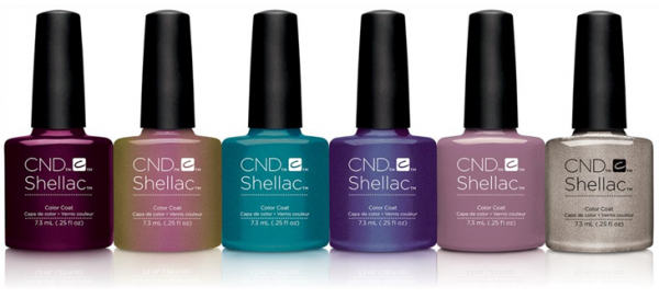Lakier CND Shellac Hypnotic Dreams 7,3 ml