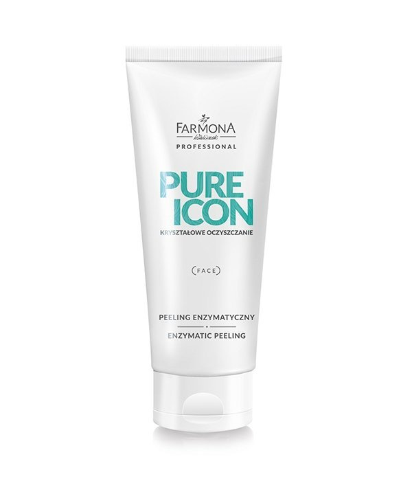 Farmona Pure Icon - Peeling enzymatyczny - 200ml