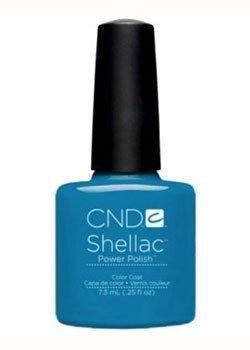 CND Shellac Cerulean Sea - 7,3 ml