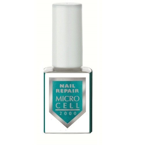 Micro Cell - Nail Repair - Odżywka regenerująca do paznokci - 12 ml