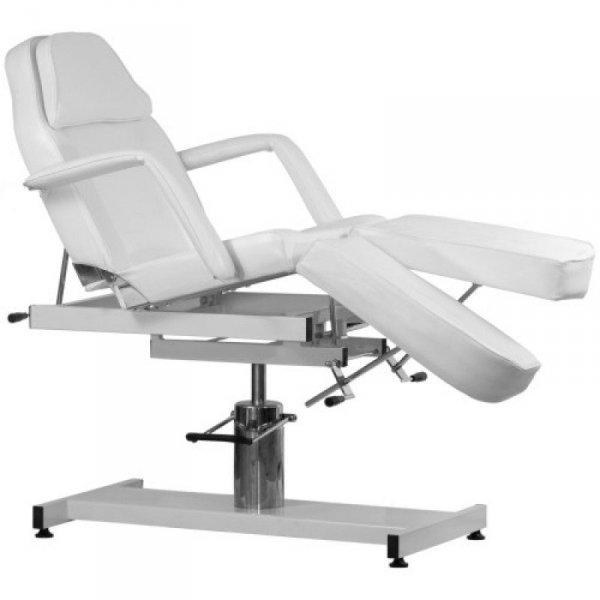 Fotel kosmetyczny hydrauliczny A-210C PEDI