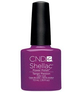 CND Shellac Tango Passion - 7,3 ml
