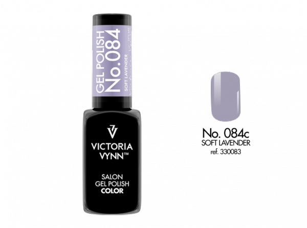 Victoria Vynn Gel Polish Color - Let's Lilak No.085 8 ml