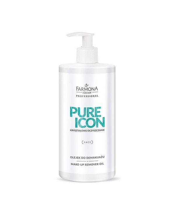 Farmona Pure Icon - Mleczko do demakijażu - 500 ml