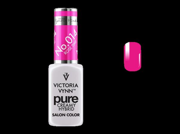 Victoria Vynn Pure Color - No.014 Rose Time 8 ml