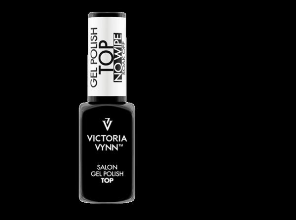 Victoria Vynn Gel Polish - Top No Wipe - Top bez przemywania 8ml