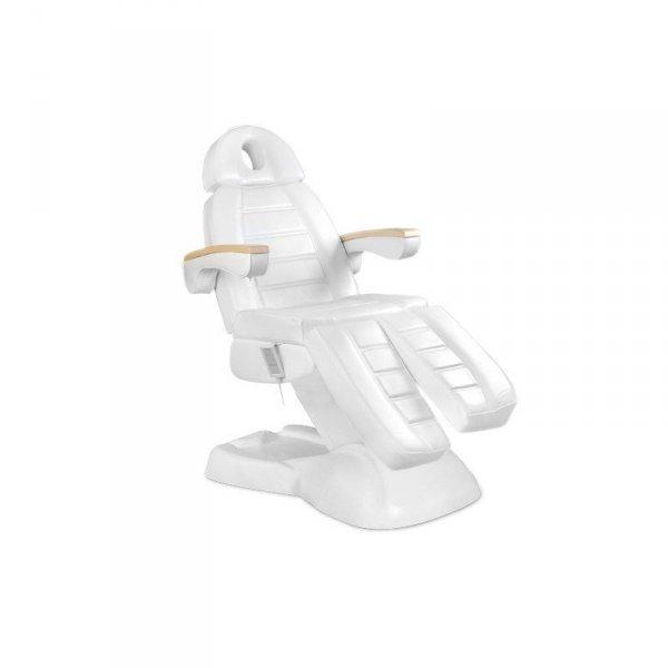 Fotel kosmetyczny - elektryczny - LUX Pedicure 3M