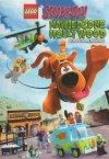 Scooby-Doo! Wydanie specjalne 1/2016 DVD Nawiedzone Hollywood