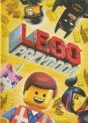 Cartoon Network Przedstawia 1/2016 + płyta DVD LEGO Przygoda