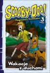 Scooby-Doo! Pogromcy komiksów 3 Wakacje z duchami