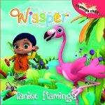 Wissper Pewnego razu Taniec flaminga