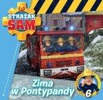 Strażak Sam 6 Zima w Pontypandy