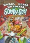 Scooby-Doo! Wydanie specjalne 5/2015 DVD Wielka draka wilkołaka + prezenty