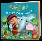 Wissper 1 O czym marzy słoń?