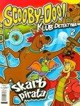 Scooby-Doo! Klub detektywa 2 Skarb pirata
