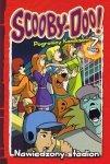 Scooby-Doo! Pogromcy komiksów 7 Nawiedzony stadion