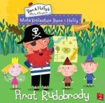 Małe królestwo Bena i Holly Opowieści 2 Pirat Rudobrody