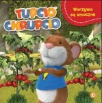 Tupcio Chrupcio 8 Warzywa są smaczne