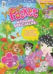Magic Pocket Wydanie specjalne 2/2015 z figurką Littlest PetShop